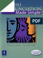 English Pronunciation Made Simple Copy