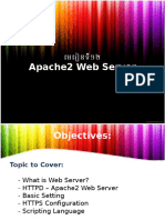 Session 12 - Apache2 Webserver Configuration in ubuntu