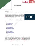 UML Diagrams 1