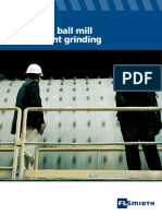 Fls Ball Mill