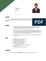 JESSE GEORGE New Model Resume (1) (1)