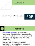 Computer-Networks Lecture 2 Slide