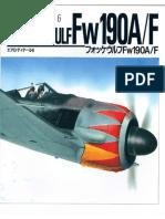 Aero Detail 06 - Focke-Wulf Fw190A.F