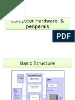 Computer Hardware Periperals