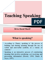 Teaching Speaking.pptx
