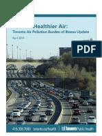 2014 Air Pollution Burden of Illness Tech RPT Final