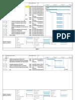 Ejemplo practico Microsoft Project