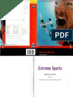 Extrem-sports-penguin Readers - Level 2