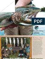 2016 Kenai Riverside Fishing Brochure