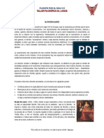Descartes, Filosofia 11
