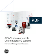 AKTA Chromatography Systems