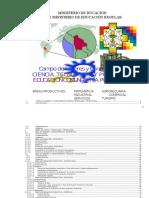 Campo Ciencia Tecnoclogia Produccion  CS