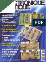 Electronique Pratique 319 2007 Septembre
