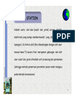Total Station 1
