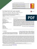 Journal of Financial Economic 1 (Scopus Index)