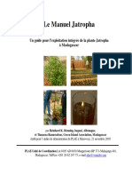 Manuel Jatropha