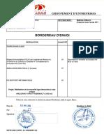 BE235_Rapport d'Auscultation Pieux Par Impédance