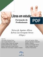 Formação de profissionais em Libras