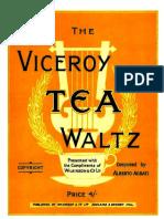 Viceroy Waltz
