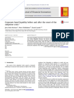 Journal of Financial Economic 2 (Scopus Index)