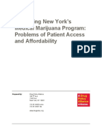 NY MMJ Implementation Report Q1 June 13 2016.pdf