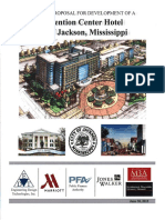 EDT Proposal Hotel in Jackson