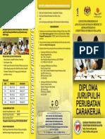 Diploma Jurupulih Perubatan Carakerja (1)