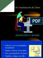 Ergonomia Oficinas