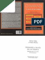 VV. AA. - Chamanes a través de los tiempos- Quinientos años en la senda del conocimiento (2005).pdf