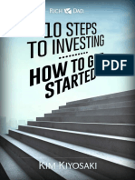 10 Steps to Investing