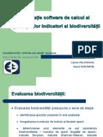 Indici de biodiversitate