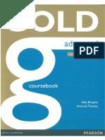 Gold Advanced Courses