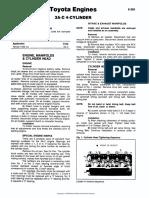 Manual de Servicio Toyota 3a
