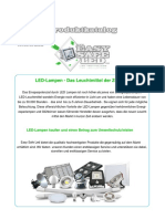 Catalogo Led 2014 Epp