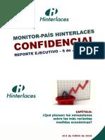 MONITOR PAIS (17) - Medidas Económicas