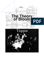 The Theory of Bloom - Tiqqun