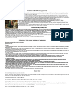 FrankensteinEnglishProject2016 Feminism