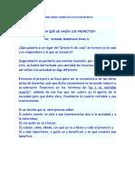 Para Qué Se Hacen Los Proyectos.docx
