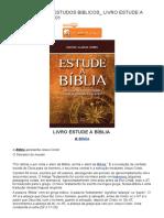 BÍBLIA _o_ EBD_01