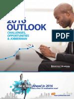 Jobberman 2016 Outlook