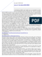 Linux en via Wm8560
