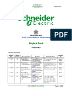 Project Book - Schneider Electric