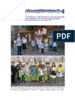 """Copiii de la Centrul de Plasament ,,Sfânta Maria"""" şi elevii de la Şcoala Gimnazială """"Tudor Vladimirescu"""" şi-au dat mâna prieteniei (1).pdf"""