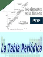 k 1 Tabla Periodica