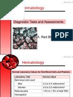 Hematology (2)