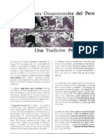 07. Mates Ornamentales Del Perú... Rogger Ravines