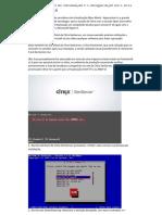 Procedimentos de Instalacao e Configuracao Do Citrix XenServer v5 6