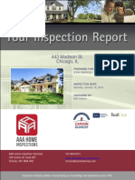 Professional Home Inspection Report
