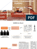 Criminologia(expediente)