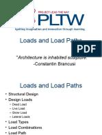LoadsandLoadPaths